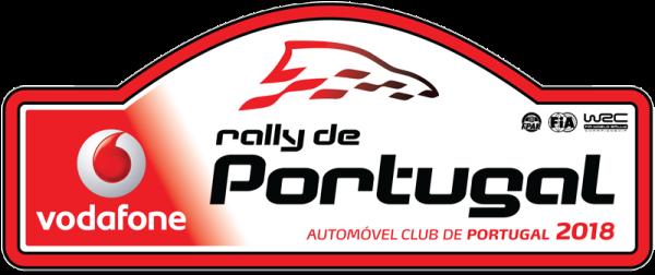 Resultado de imagen de rally de portugal 2018